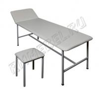 Массажный комплект со стулом