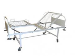 Медицинская кровать многофункциональная КМФ-4