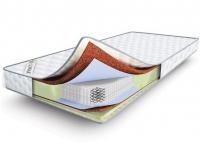 матрас Lonax Cocos-Medium Econom S1000/размер 160*200