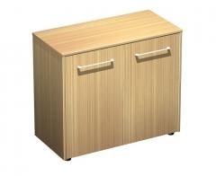 Шкаф для документов низкий закрытый