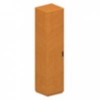 Шкаф для одежды (узкий)