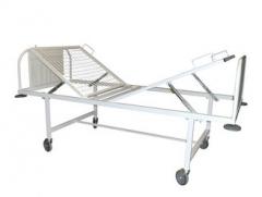 Медицинская кровать многофункциональная КМФ-3