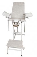 Кресло гинекологическое КГс-02