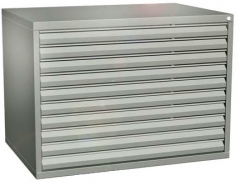 Шкаф формата 10 А1