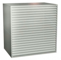 Шкаф формата  20 А0