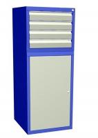 Шкаф инструментальный ШИ-4