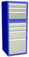 Шкаф инструментальный ШИ-7