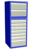 Шкаф инструментальный ШИ-9
